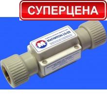Магнитный фильтр для газовой колонки врезной (резьбовой)