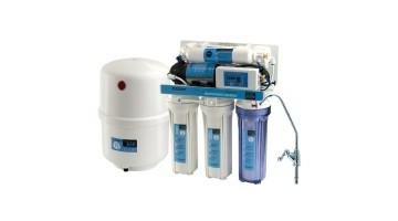 Системы фильтрации очистки воды