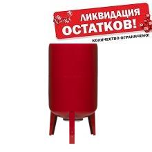 Гидроаккумулятор 750 литров WENTA WE750 (10 bar) вертикальный